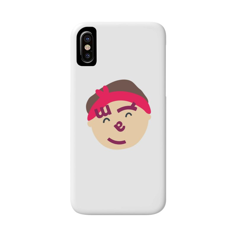 Myla Accessories Phone Case by Made by Corey