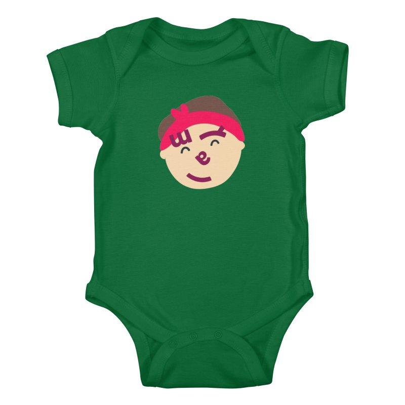 Myla Kids Baby Bodysuit by Made by Corey