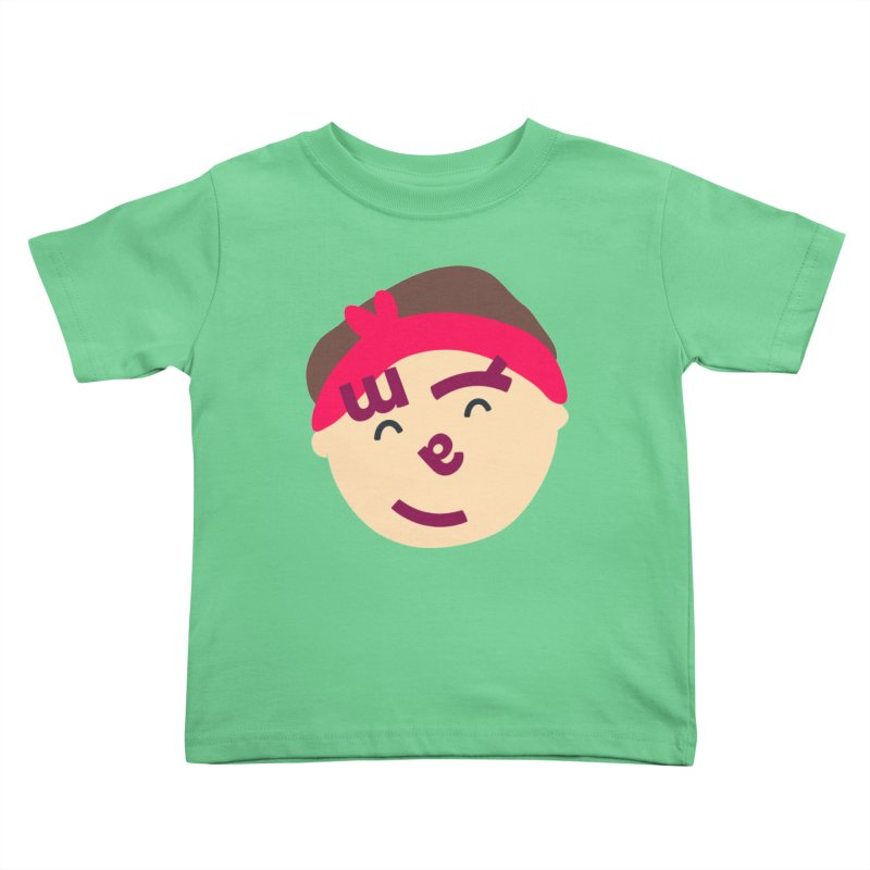 Myla Kids Toddler T-Shirt by Made by Corey