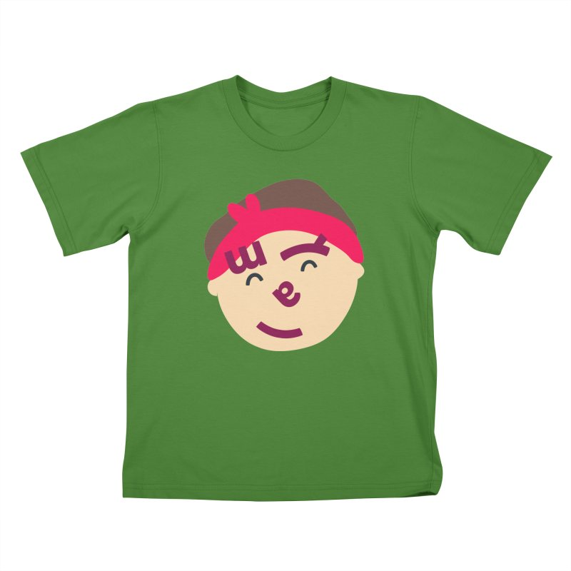 Myla Kids T-Shirt by Made by Corey