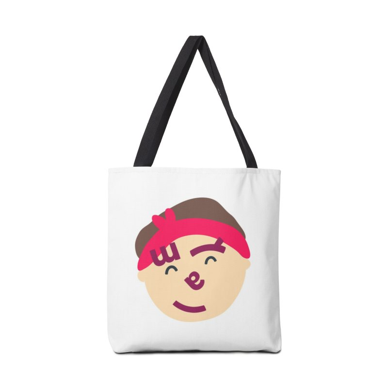 Myla Accessories Tote Bag Bag by Made by Corey