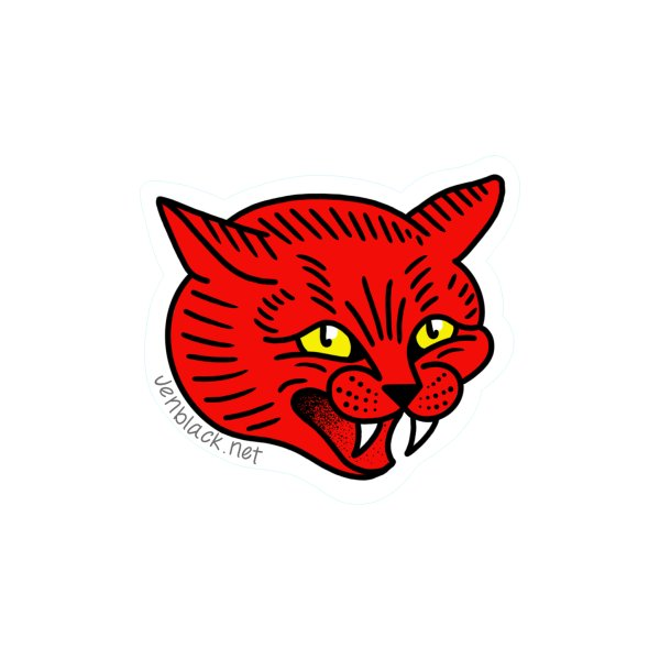 image for Hissy Cat
