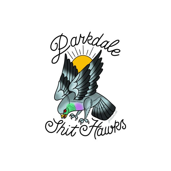 image for Parkdale Shit Hawks