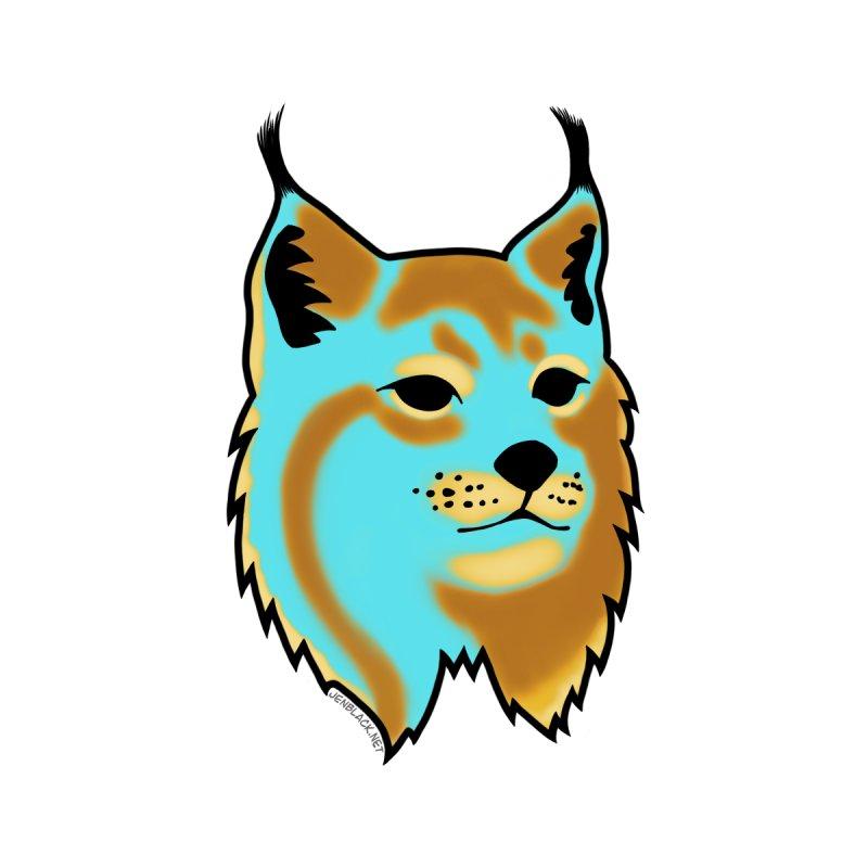 Lynx by madebyjenblack's Artist Shop
