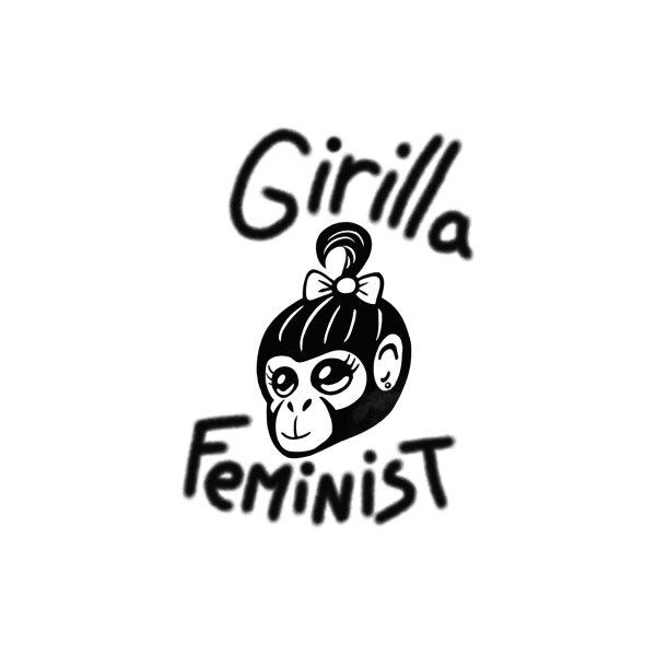 image for Girilla Feminist