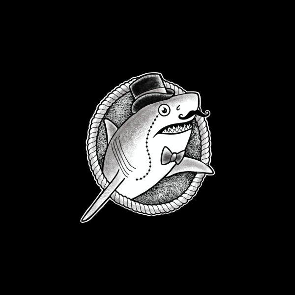 image for Gentleman Shark