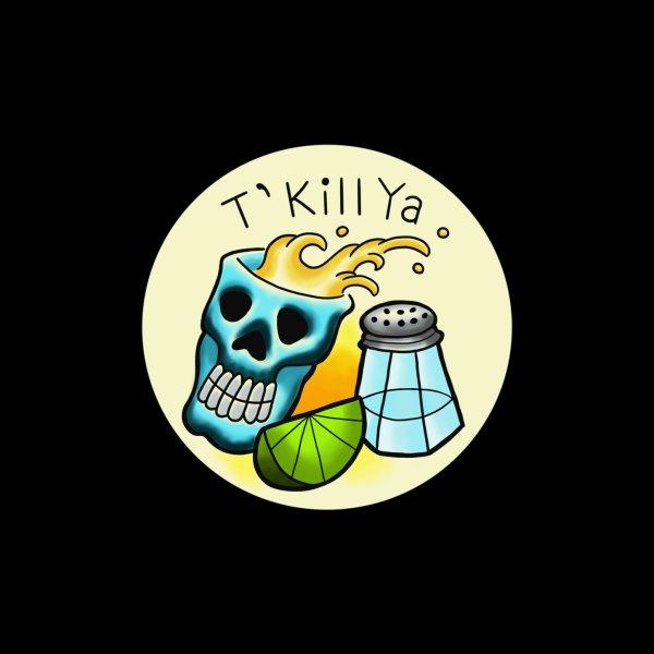 image for T'Kill Ya colour
