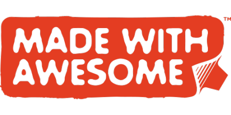 Logo for Made With Awesome