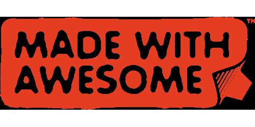 MadeWithAwesome Logo