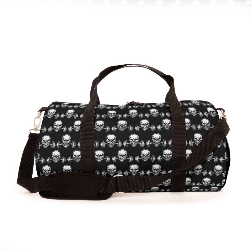 duffle bag Accessories Bag by madhousestrengthtraining's Artist Shop