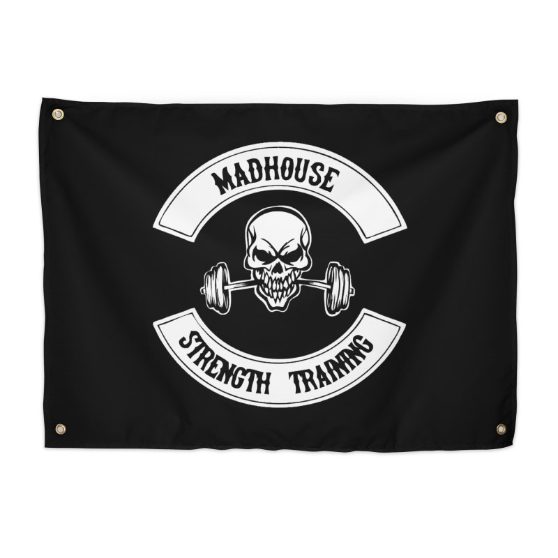 Accessories Home Tapestry by madhousestrengthtraining's Artist Shop
