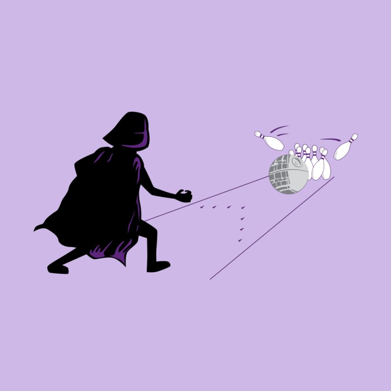 Darth None  by madhousetees's Artist Shop