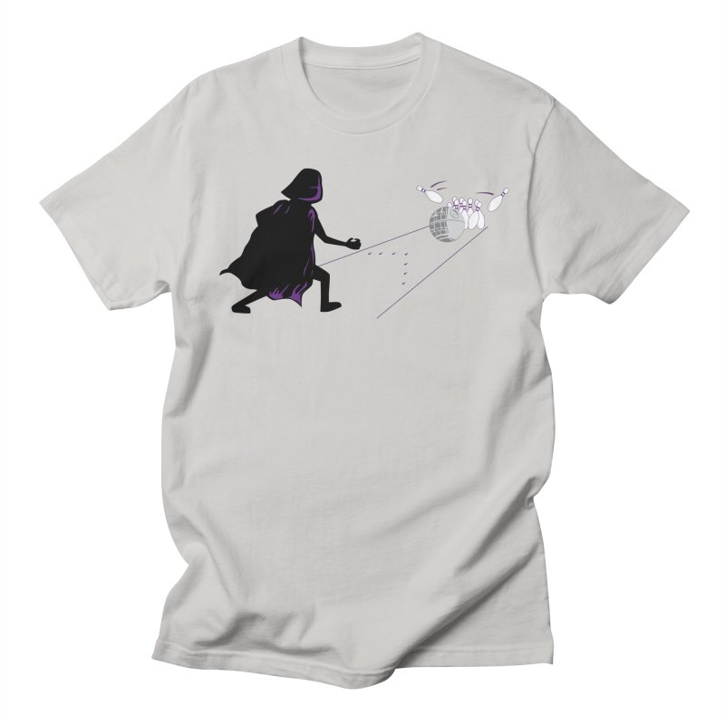 Darth Men's T-Shirt by madhousetees's Artist Shop