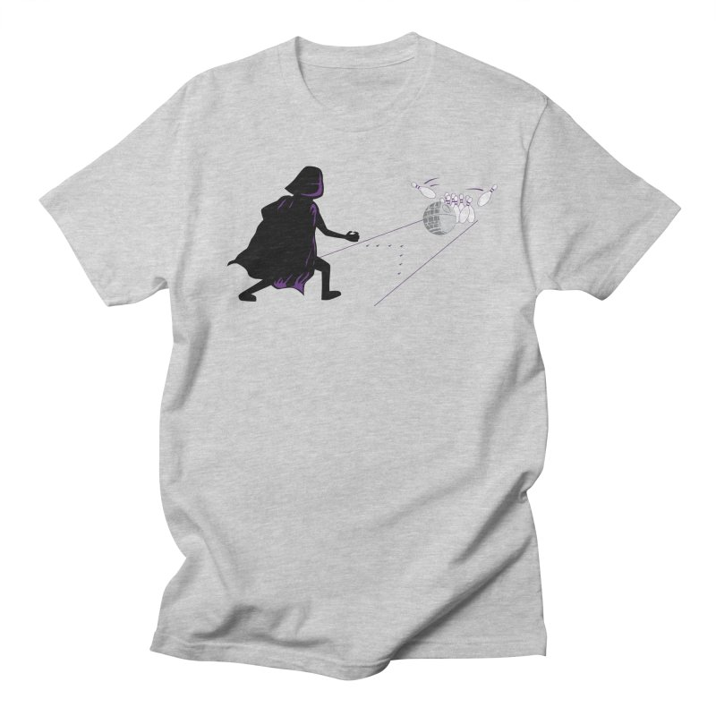 Darth Men's Regular T-Shirt by madhousetees's Artist Shop