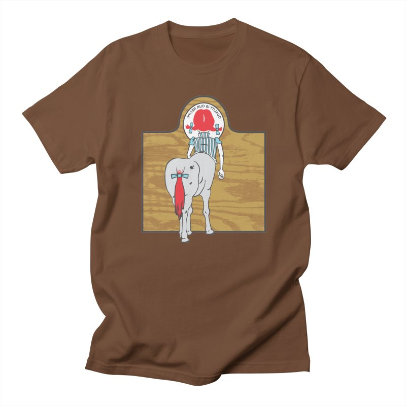 Wendy Men's T-Shirt by madhousetees's Artist Shop