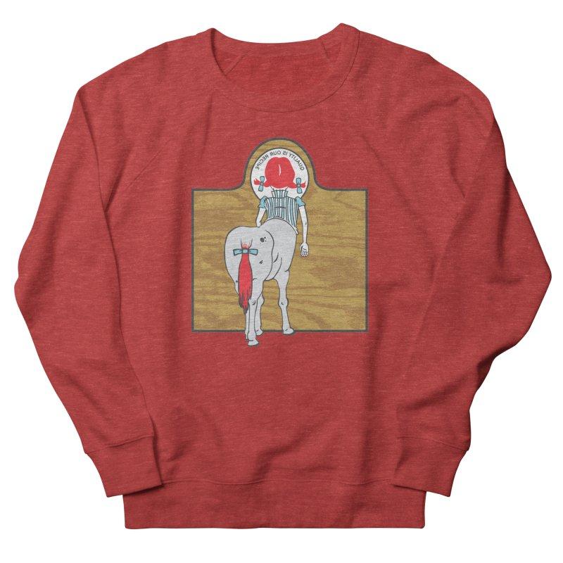 Wendy Men's Sweatshirt by madhousetees's Artist Shop