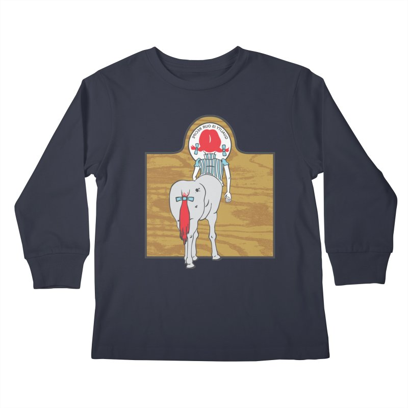 Kids None by madhousetees's Artist Shop