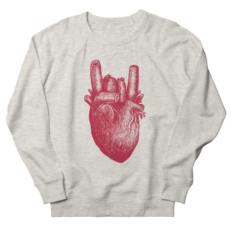 Party heart Men's Sweatshirt by MadKobra