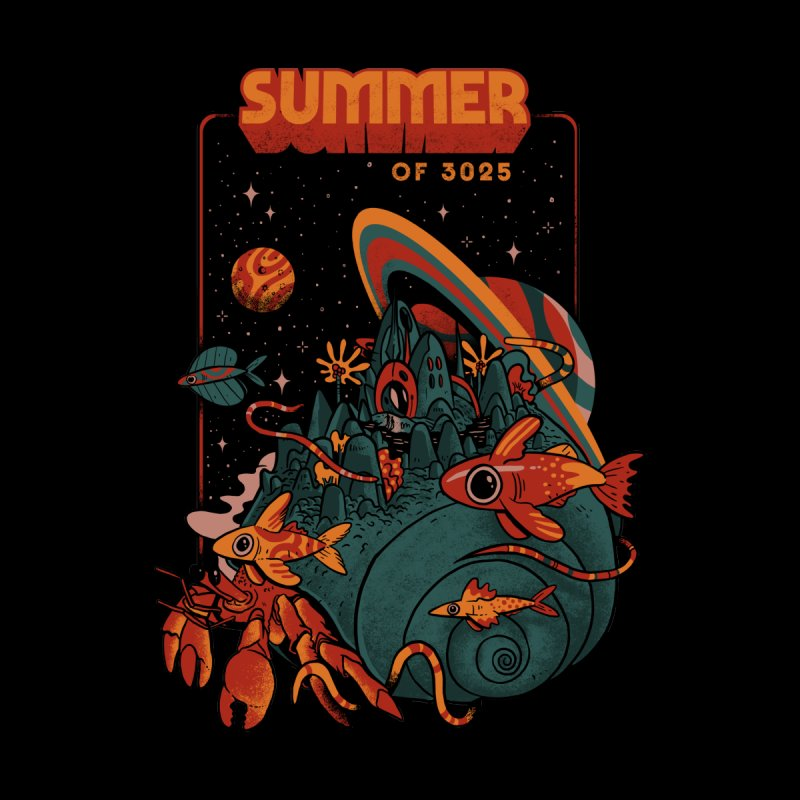 Summer Magic of 3025 Men's T-Shirt by MadKobra