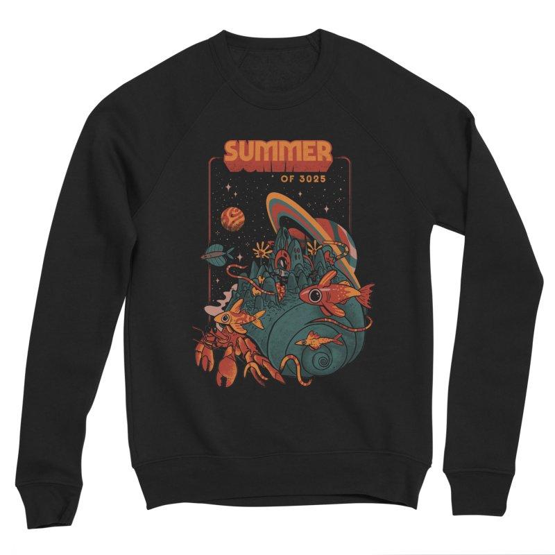 Summer Magic of 3025 Men's Sponge Fleece Sweatshirt by MadKobra