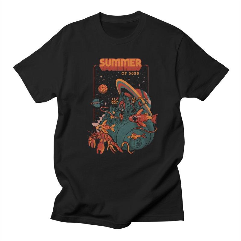 Summer Magic of 3025 Men's T-Shirt by MadKobra