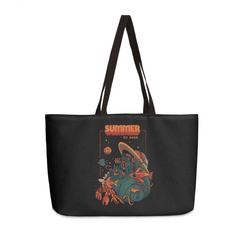 Summer Magic of 3025 Accessories Weekender Bag Bag by MadKobra