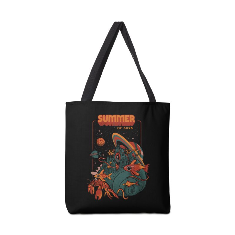 Summer Magic of 3025 Accessories Tote Bag Bag by MadKobra