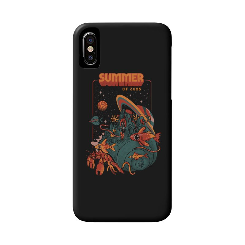 Summer Magic of 3025 Accessories Phone Case by MadKobra