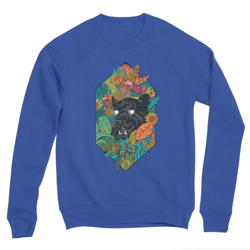 Ethereal Ambiance Women's Sponge Fleece Sweatshirt by MadKobra