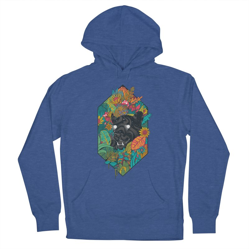 Ethereal Ambiance Women's Pullover Hoody by MadKobra