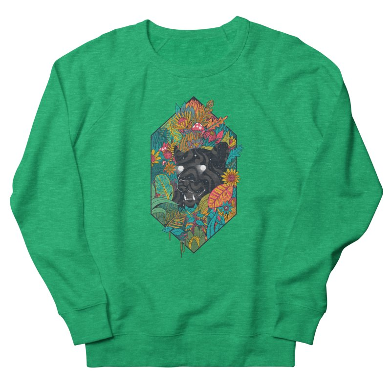 Ethereal Ambiance Women's Sweatshirt by MadKobra