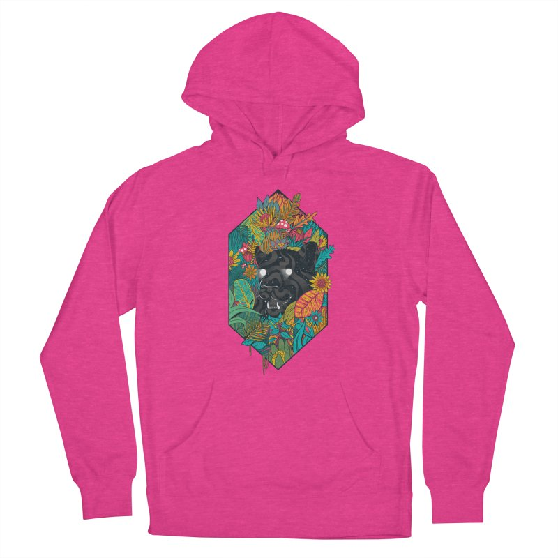 Ethereal Ambiance Men's Pullover Hoody by MadKobra