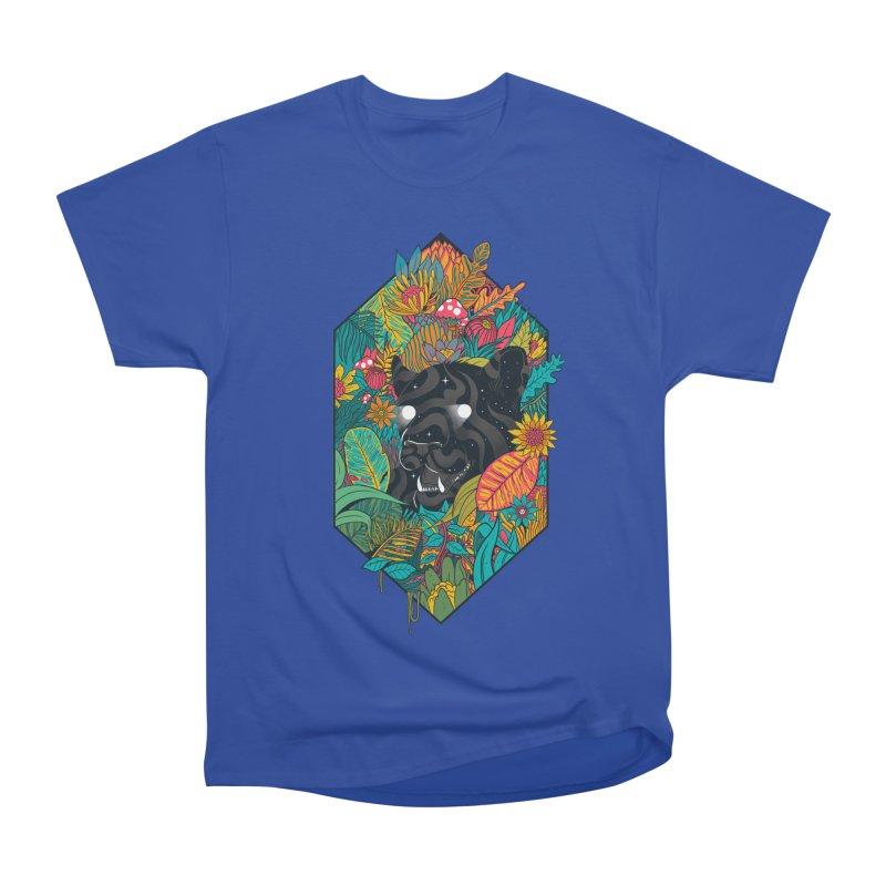 Ethereal Ambiance Women's Heavyweight Unisex T-Shirt by MadKobra