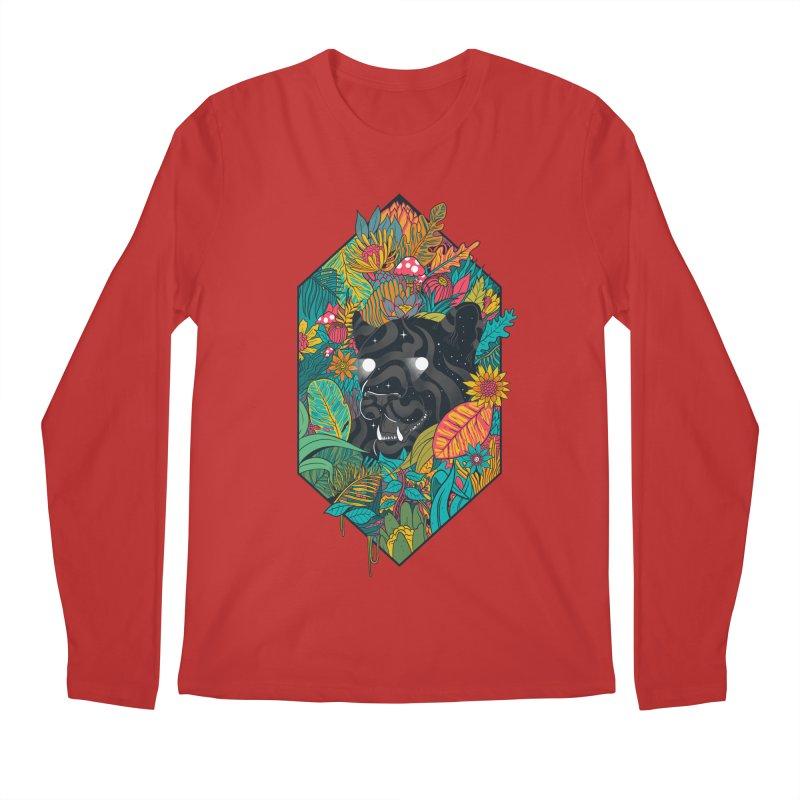 Ethereal Ambiance Men's Longsleeve T-Shirt by MadKobra