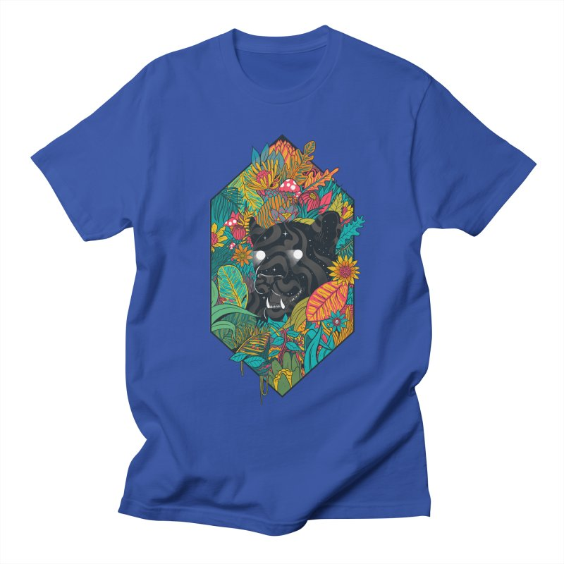 Ethereal Ambiance Men's Regular T-Shirt by MadKobra