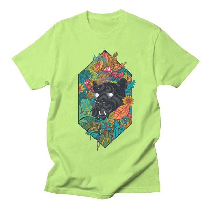 Ethereal Ambiance Women's Regular Unisex T-Shirt by MadKobra