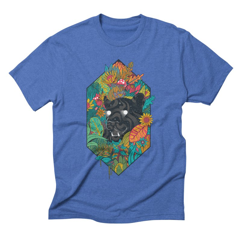 Ethereal Ambiance Men's T-Shirt by MadKobra