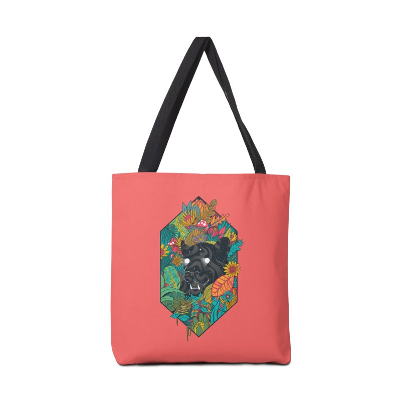 Ethereal Ambiance Accessories Tote Bag Bag by MadKobra