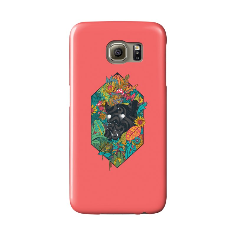 Ethereal Ambiance Accessories Phone Case by MadKobra