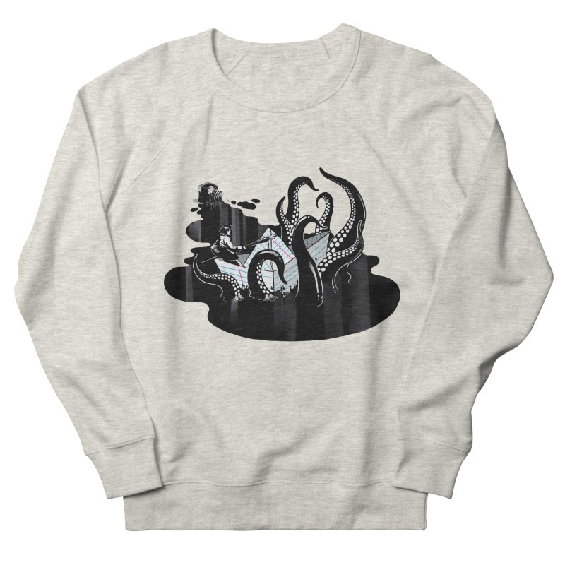 A smooth ink never made a skilled artist Women's Sweatshirt by MadKobra
