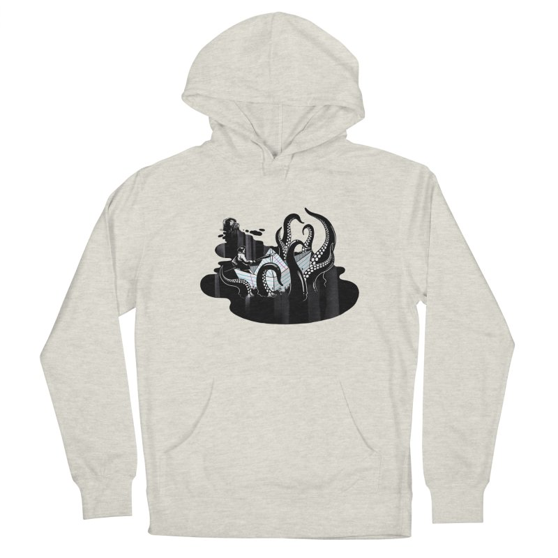 A smooth ink never made a skilled artist Women's Pullover Hoody by MadKobra