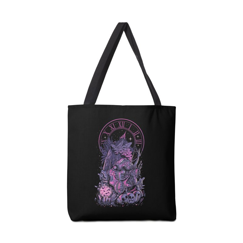 Corridors of Time Accessories Bag by MadKobra