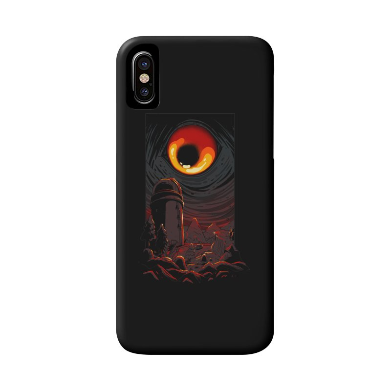 Cosmic Discovery Accessories Phone Case by MadKobra