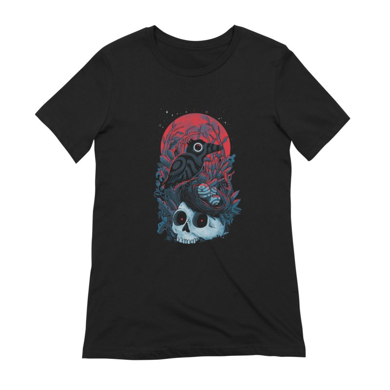 Rebirth Women's Extra Soft T-Shirt by MadKobra