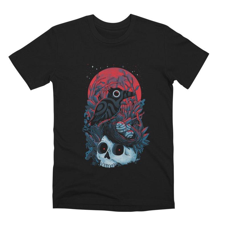 Rebirth Men's Premium T-Shirt by MadKobra