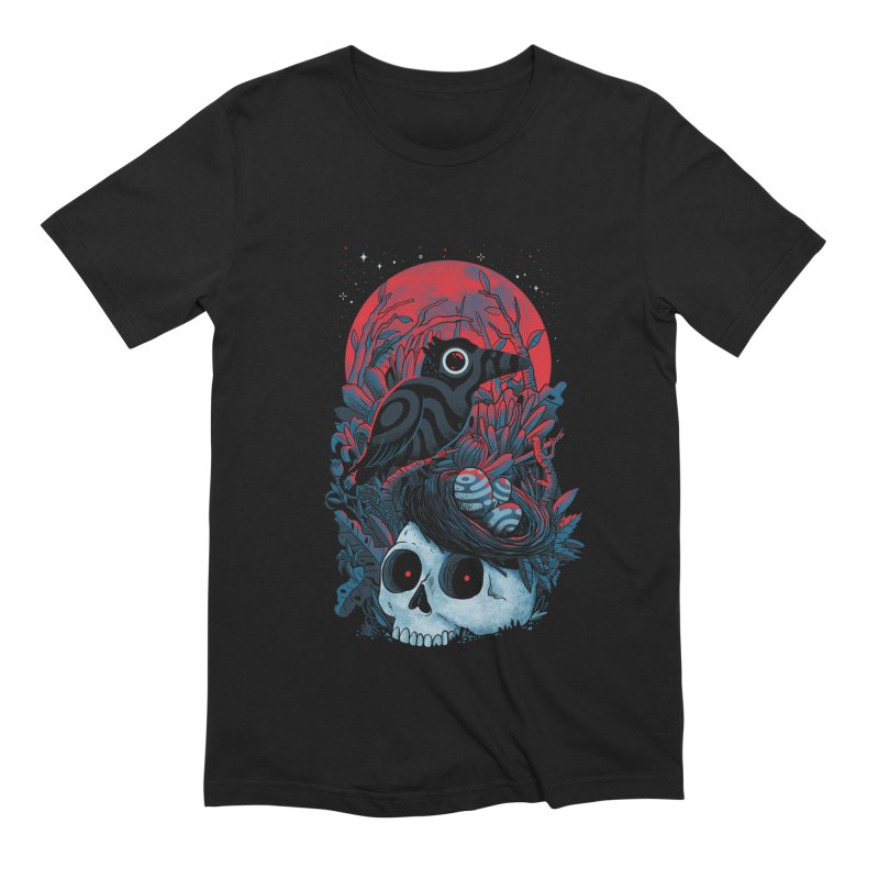 Rebirth Men's Extra Soft T-Shirt by MadKobra