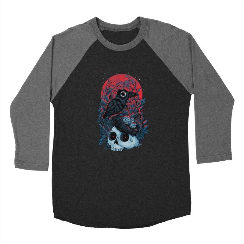 Rebirth Women's Longsleeve T-Shirt by MadKobra