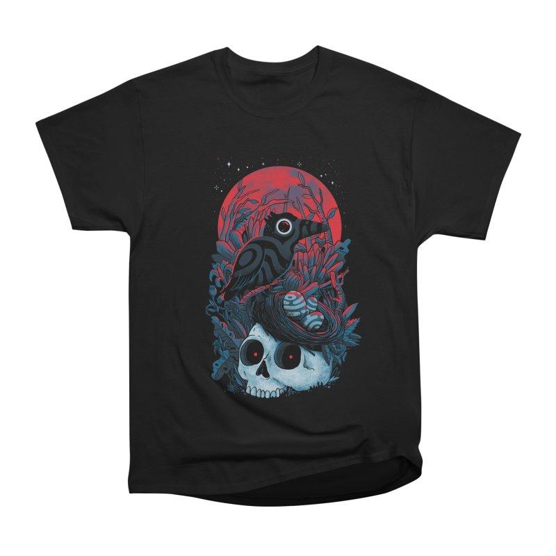 Rebirth Men's Heavyweight T-Shirt by MadKobra