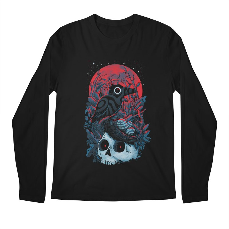 Rebirth Men's Regular Longsleeve T-Shirt by MadKobra