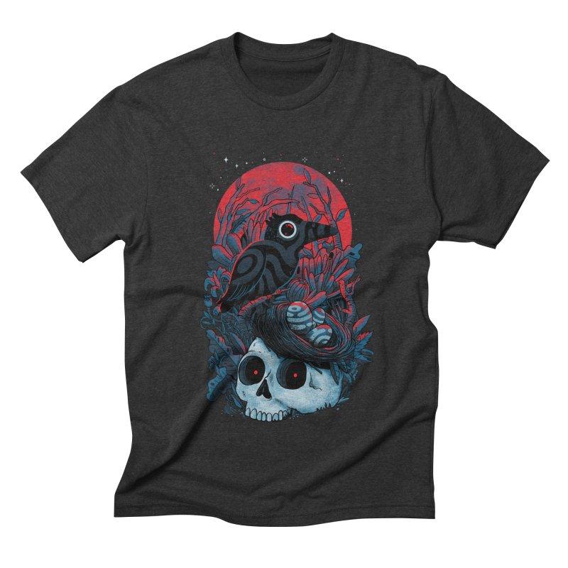 Rebirth Men's Triblend T-Shirt by MadKobra